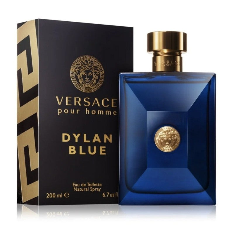 DYLAN BLUE POUR HOMME 200ML