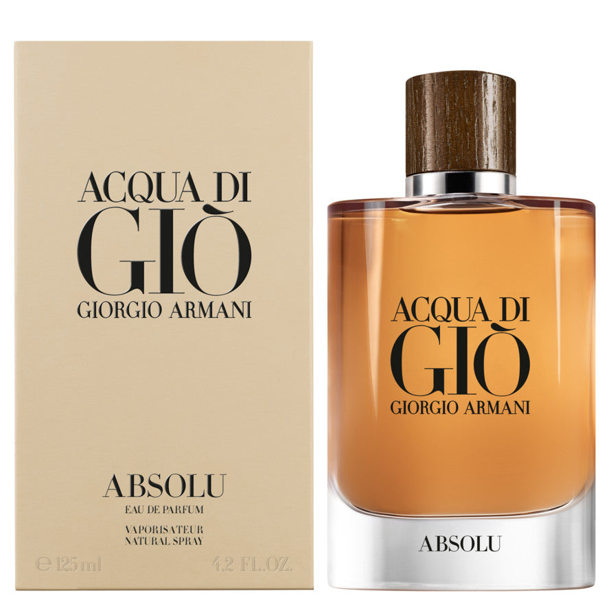 ACQUA DI GIO ABSOLU EDP 75ML