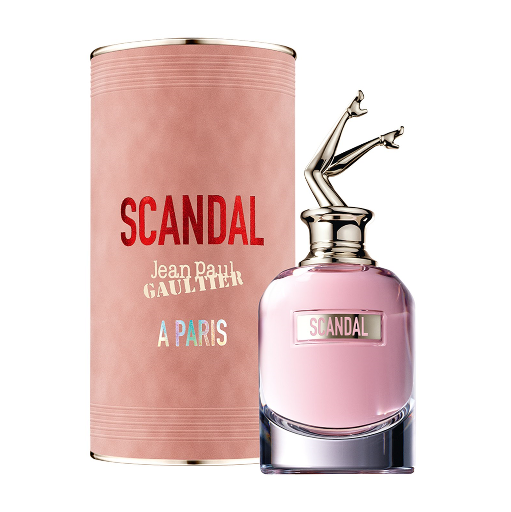 SCANDAL A PARIS EDT 80ML