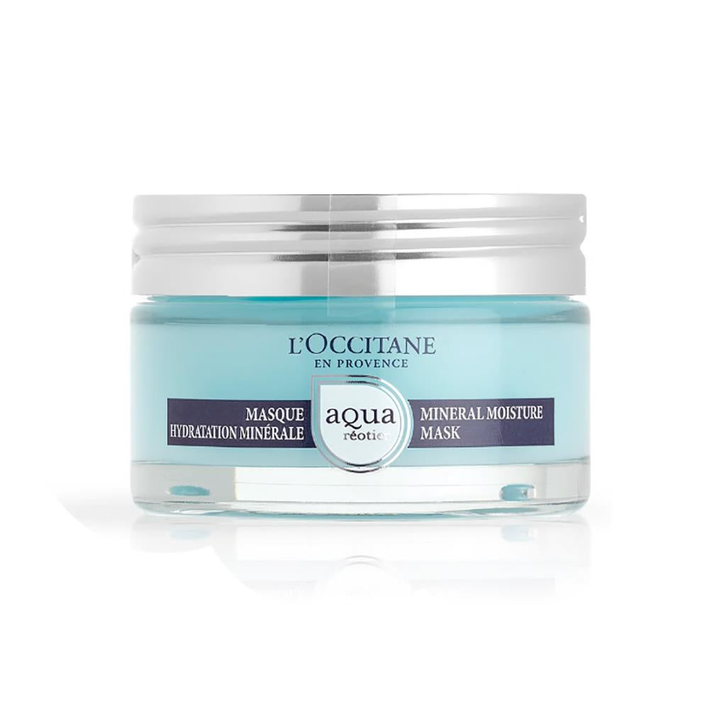 AQUA MASK HYDRATION INTENSE