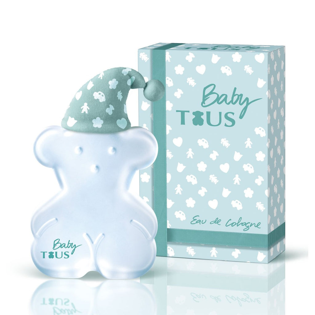 BABY TOUS WHITE SLPY LTD 100ML