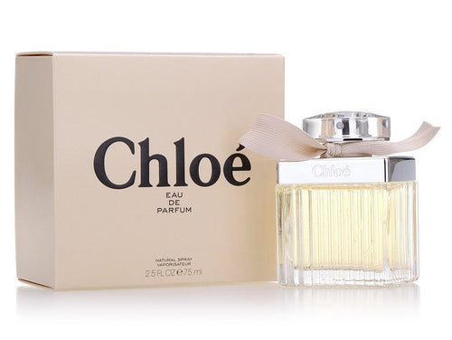 CHLOE EDP 50ML