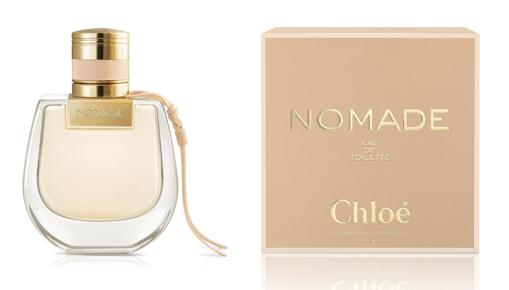 CHL NOMADE EDT SPRAY 50ML