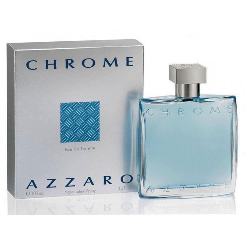 CHROME EDT 100ML