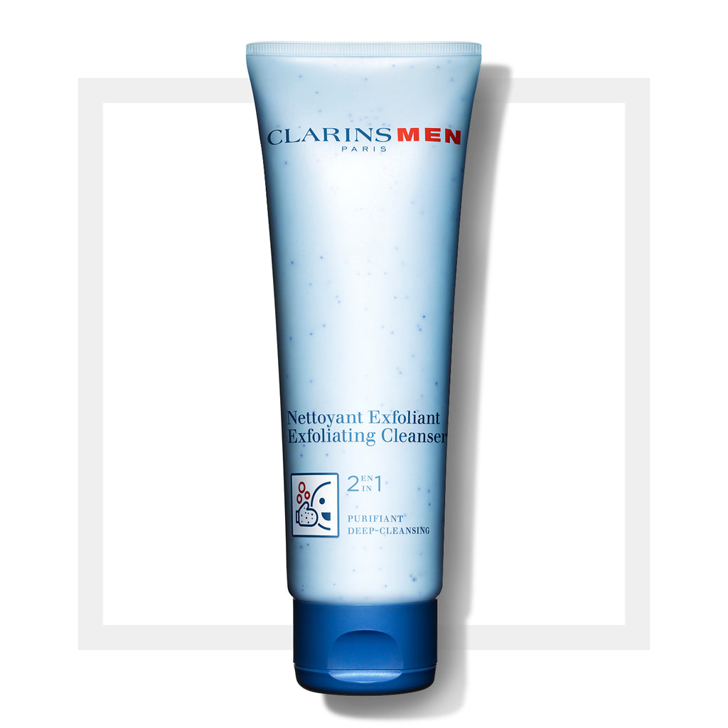 CM EXFOLIATING CLEANSER 2IN1