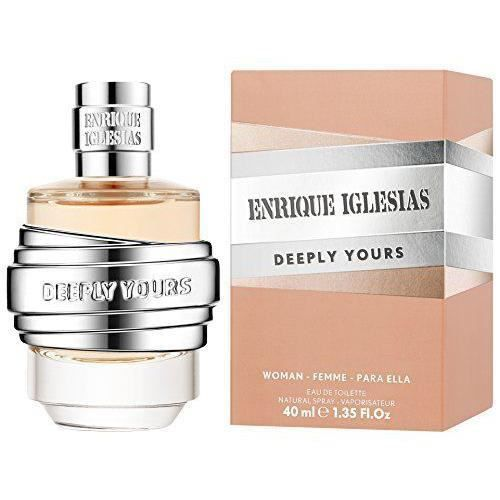 DEEPLY YOURS HER EDT 90ML