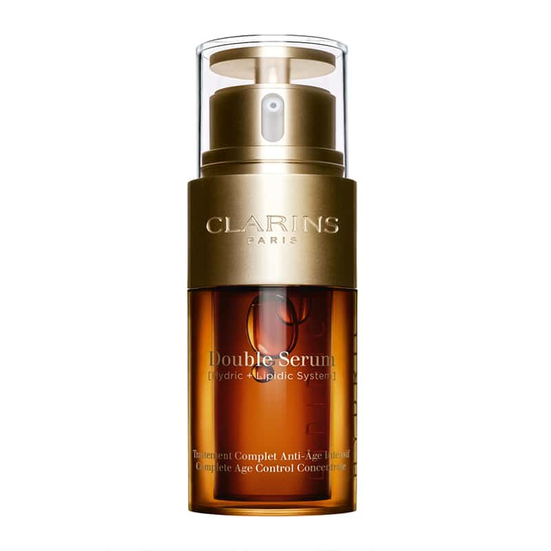 NEW DOUBLE SERUM 30 ML