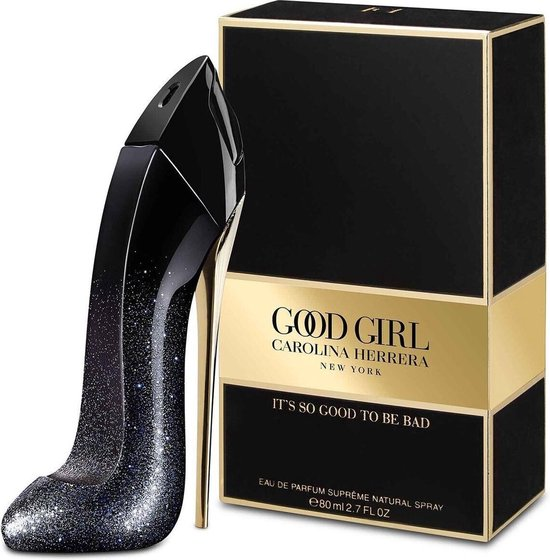 GOOD GIRL SUPREME EDP 80ML
