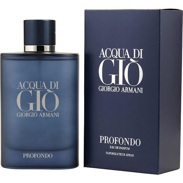 ADGH PROFONDO EDP 125ML