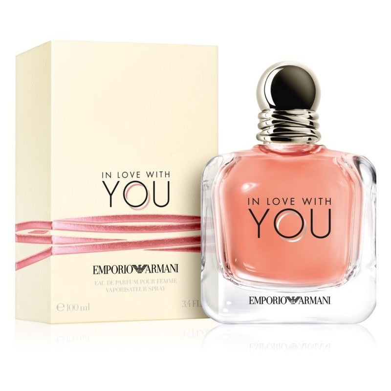 IN LOVE WITH YOU 100ML