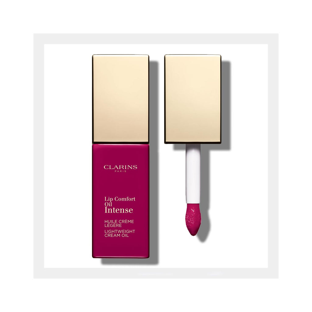 LIP OIL INTENSE PLUM 02
