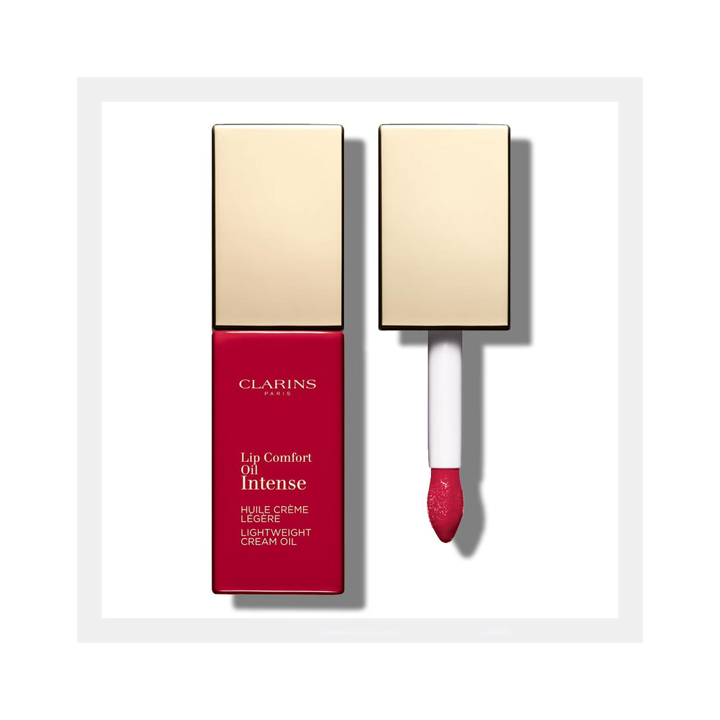 LIP OIL INTENSE RED 07