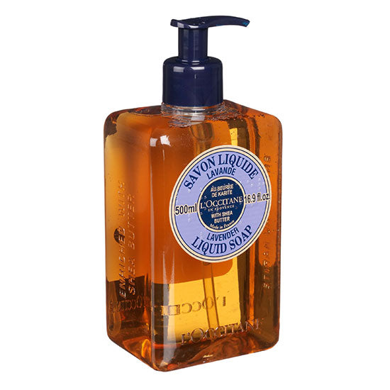 LAVENDER LIQUID SOAP 500ML