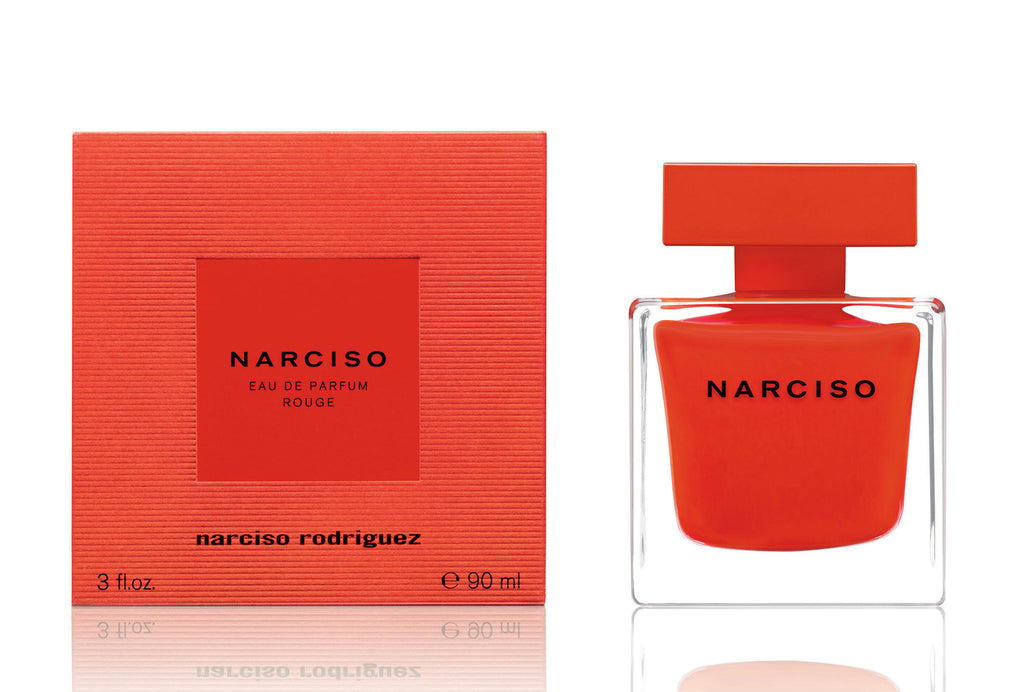 NARCISO ROUGE EDP 90ML