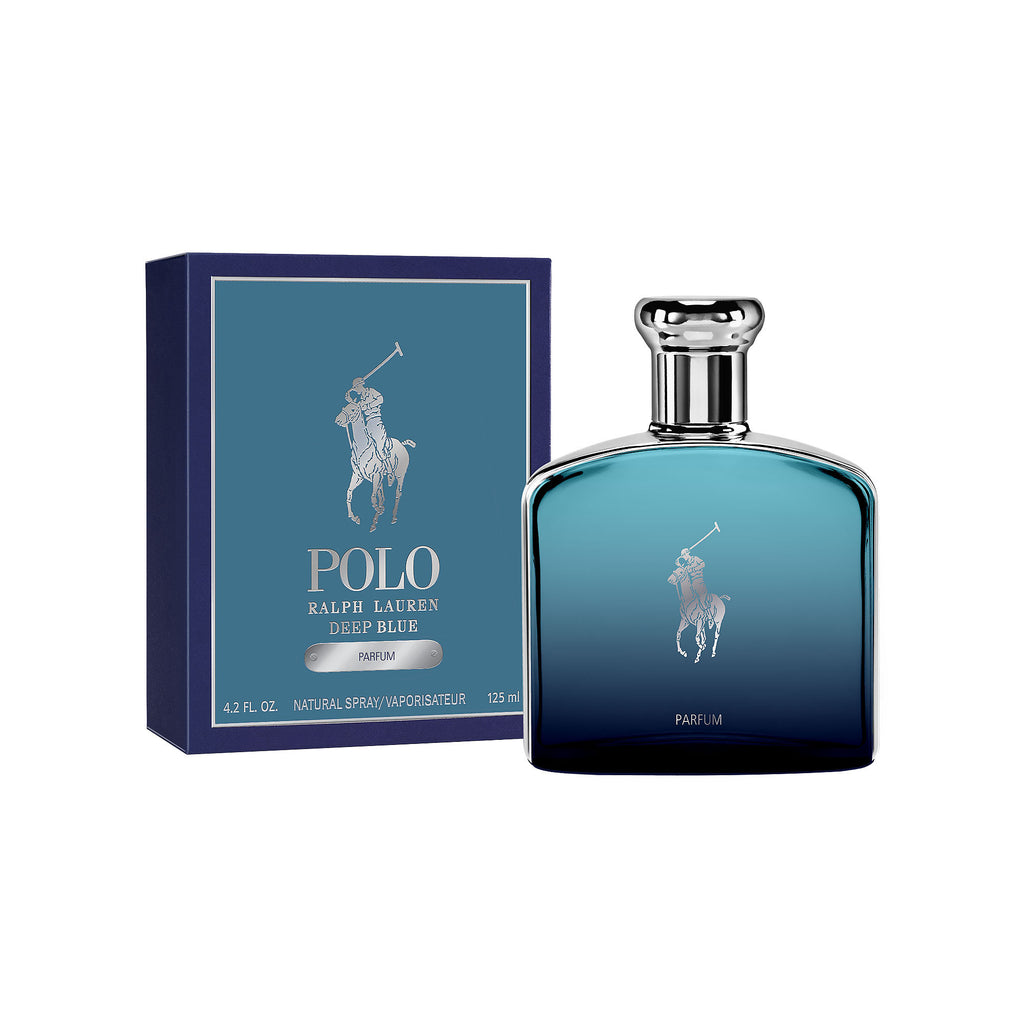 POLO DEEP BLUE PARFUM 125ML