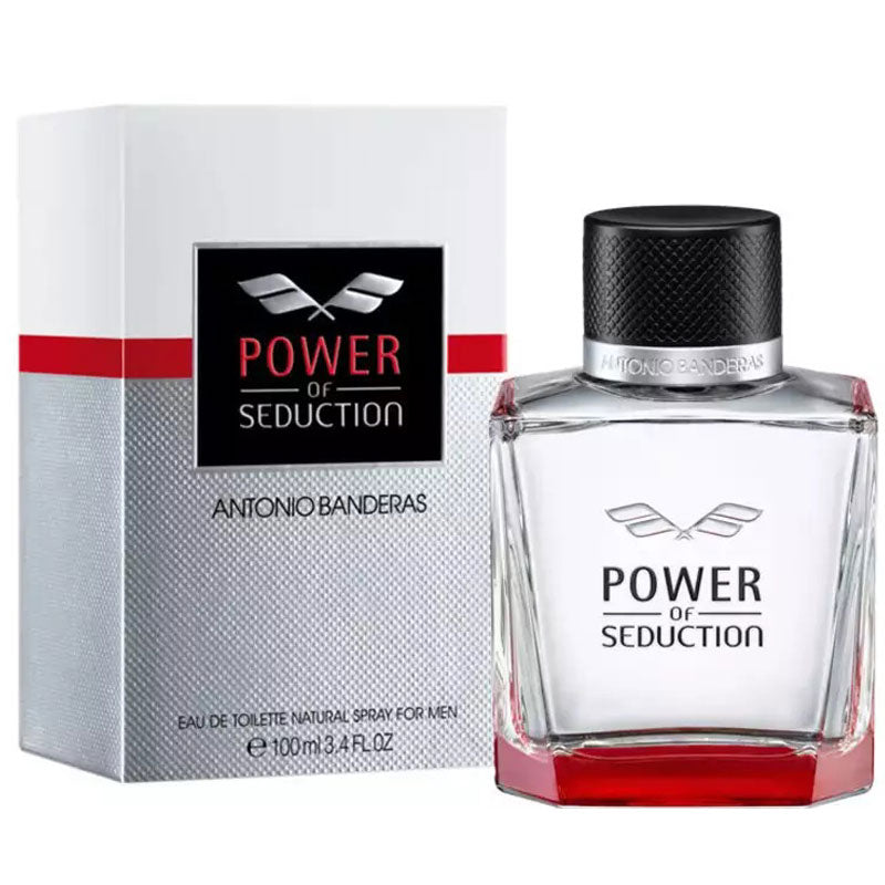 POWER OF SEDUCTION EDT 100ML