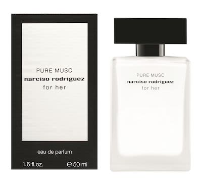 FOR HER PURE MUSC EDP 50ML