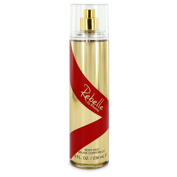 REBELLE BODY MIST 236ML