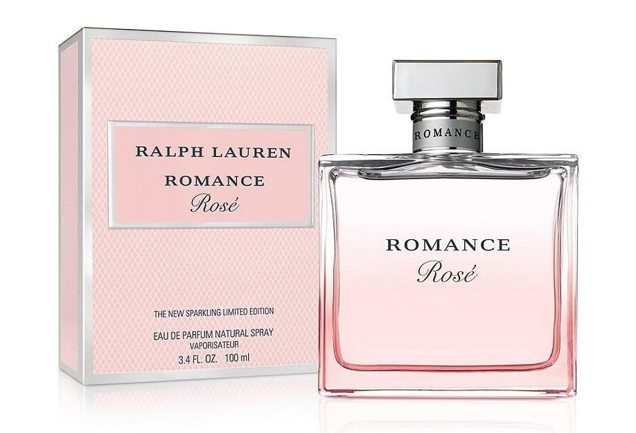 ROMANCE ROSE EDP 100ML
