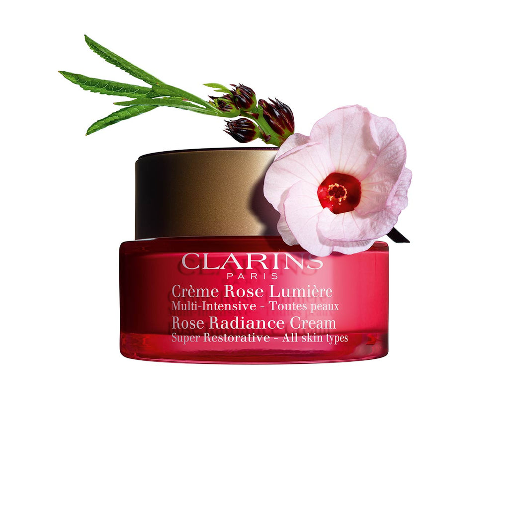 ROSE RADIANCE DAY CREAM 50ML