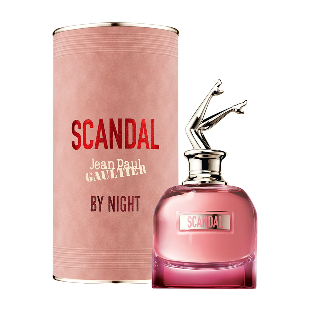 SCANDAL BY NIGHT EDP  80ML