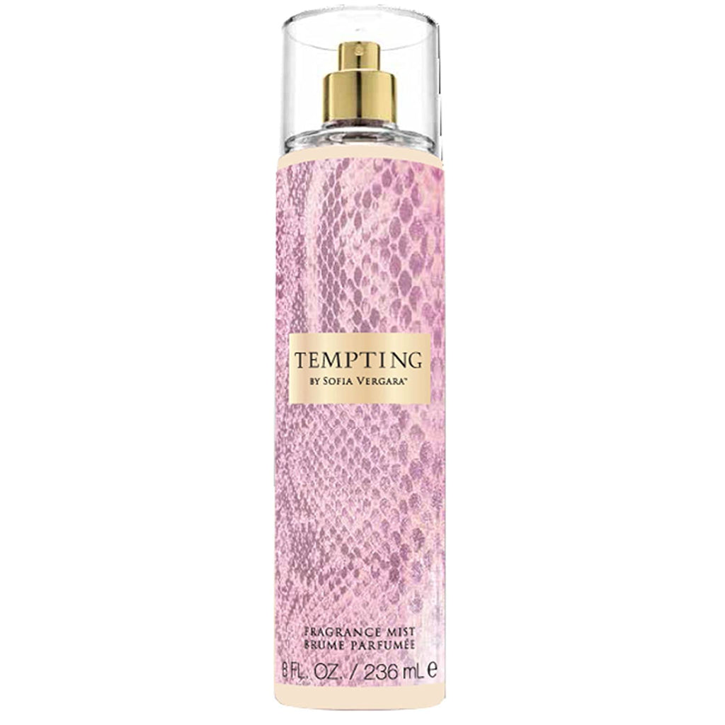 TEMPTING BODY MIST 236ML