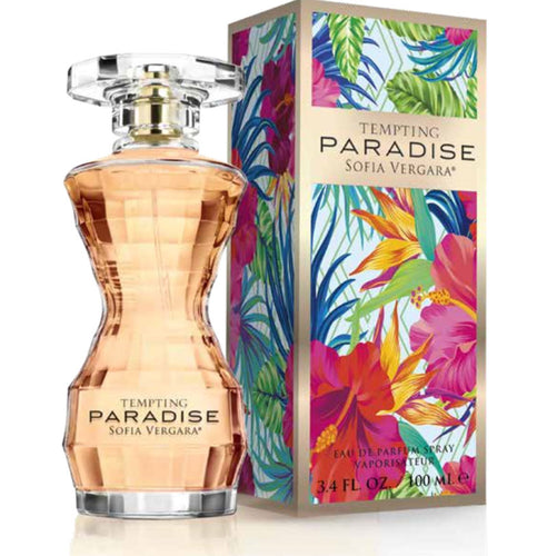 TEMPTING PARADISE EDP 100ML