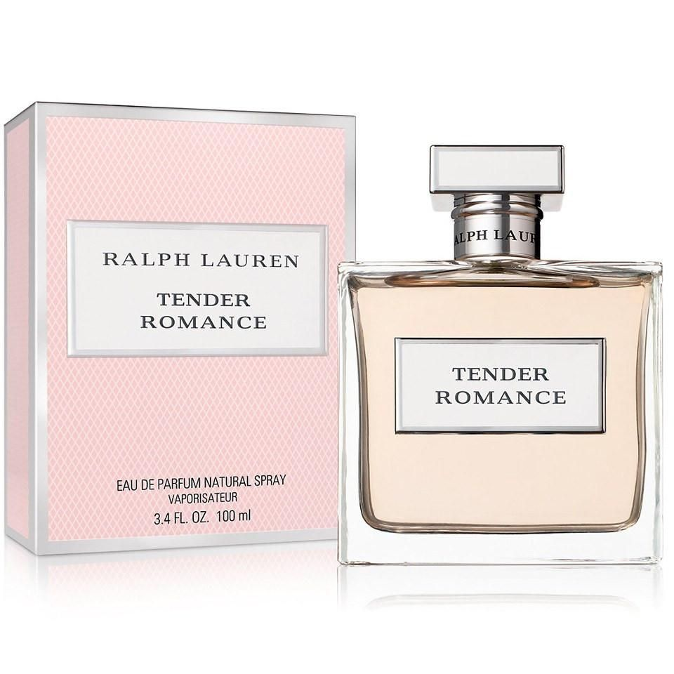 TENDER ROMANCE EDP 100 ML
