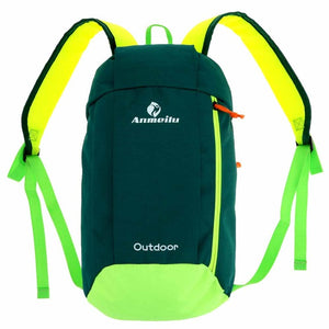 10L Anmeilu Lightweight Outdoor Travel Backpack 12 Colors-backpack-Dollar Backpacker