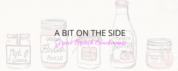 Great British Condiments