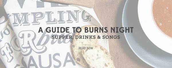 A Guide to Burns' Night