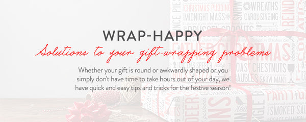 Wrap-Happy