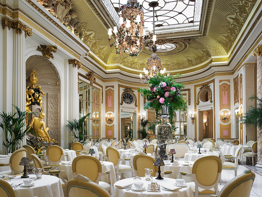 Afternoon Tea_The Ritz