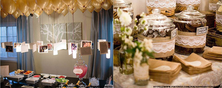 Birthday-Party-Blog-Gold-balloons-and-cookies