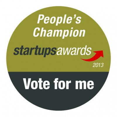 vote for startup awards