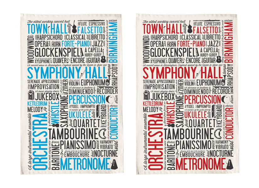 Symphony-hall-town-hall-birmingham-tea-towels