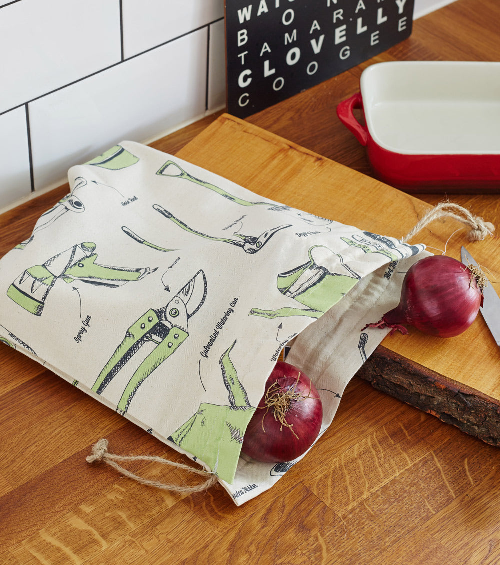 alternative-uses-for-tea-towels-vegetable-preserving-bag