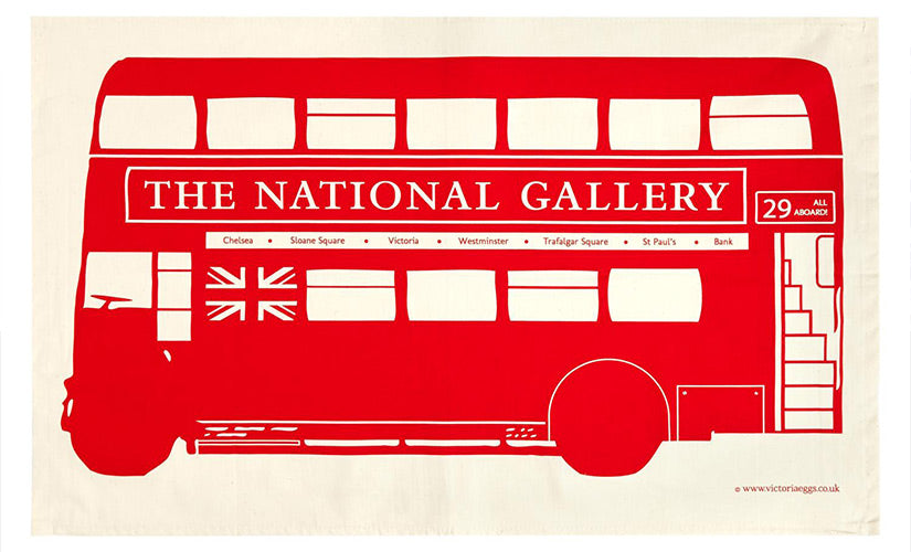 national-gallery-london-bus-tea-towel