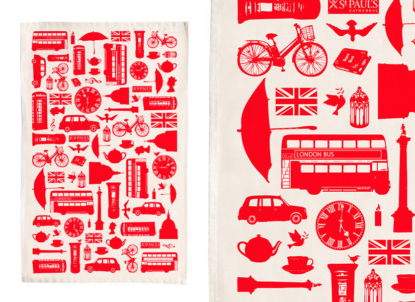 st-pauls-cathedral-tea-towel