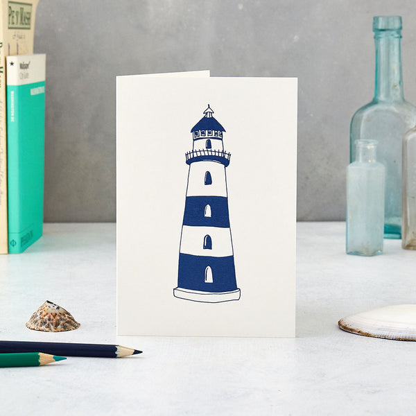 Nautical Greetings Cards - Set of 9