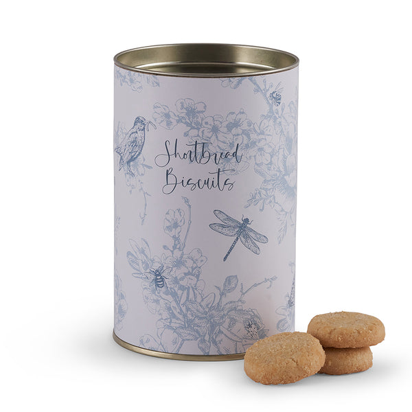 Wildlife in Spring Tea & Biscuit Gift Set