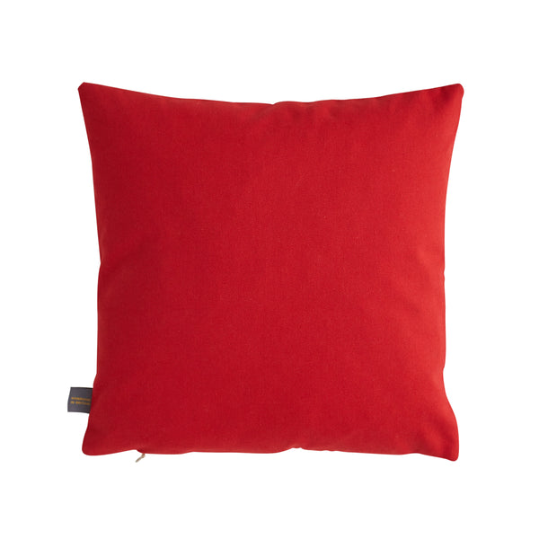 Sleigh Cushion Cover