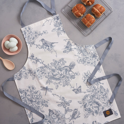 Wildlife in Spring Apron