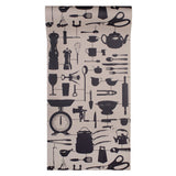 Airfix Kitchen Wallpaper Taupe