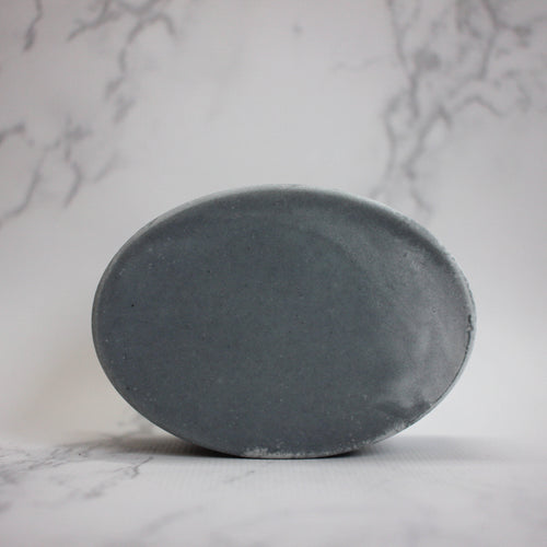 Charcoal Face and Body Bar