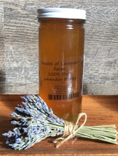 Load image into Gallery viewer, Lavender Honey