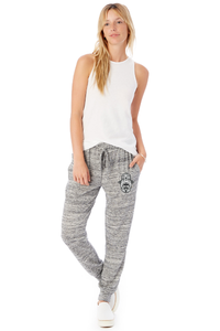 Hamsa Women's Jogger - Urban Grey