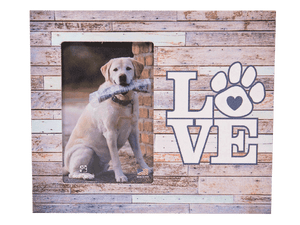 New Product Announcement: Dog & Cat Picture Frames!
