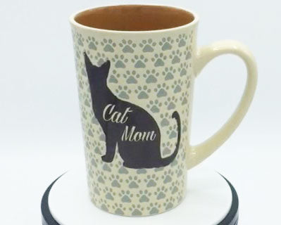 Cat Mom - Mug by Spectrum