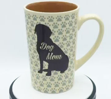 Dog Mom - Mug by Spectrum